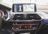 Backup Camera with Park Distance control
